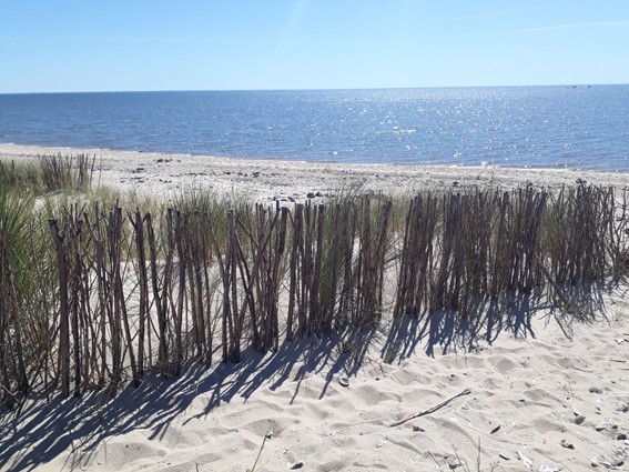 Strand Sylt Meer