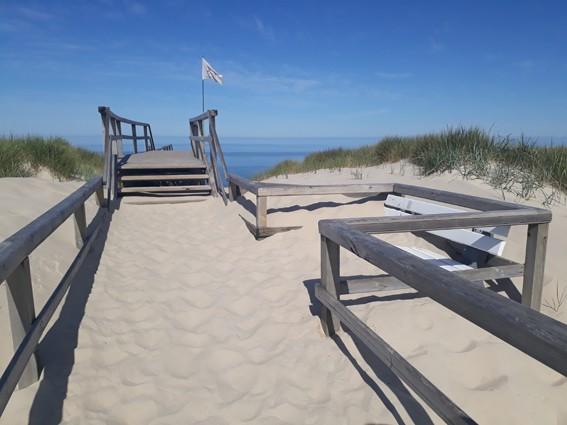 Strand Sylt Sand