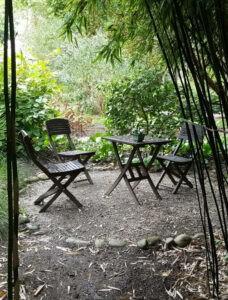 Garten Steyl