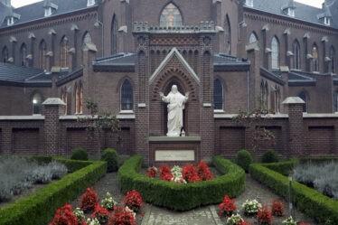 Kloster Steyl Auszeit