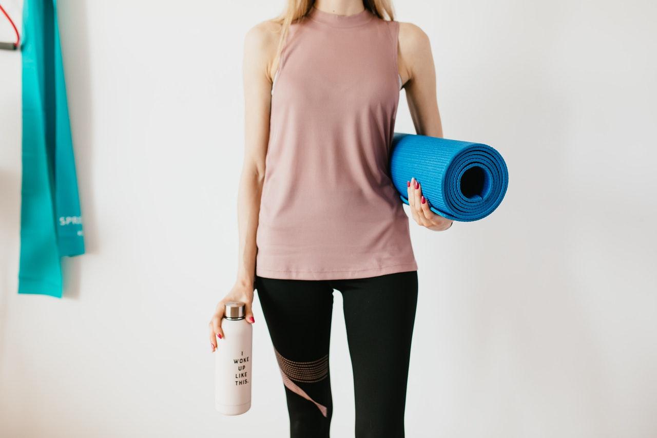 Yoga für Anfaenger